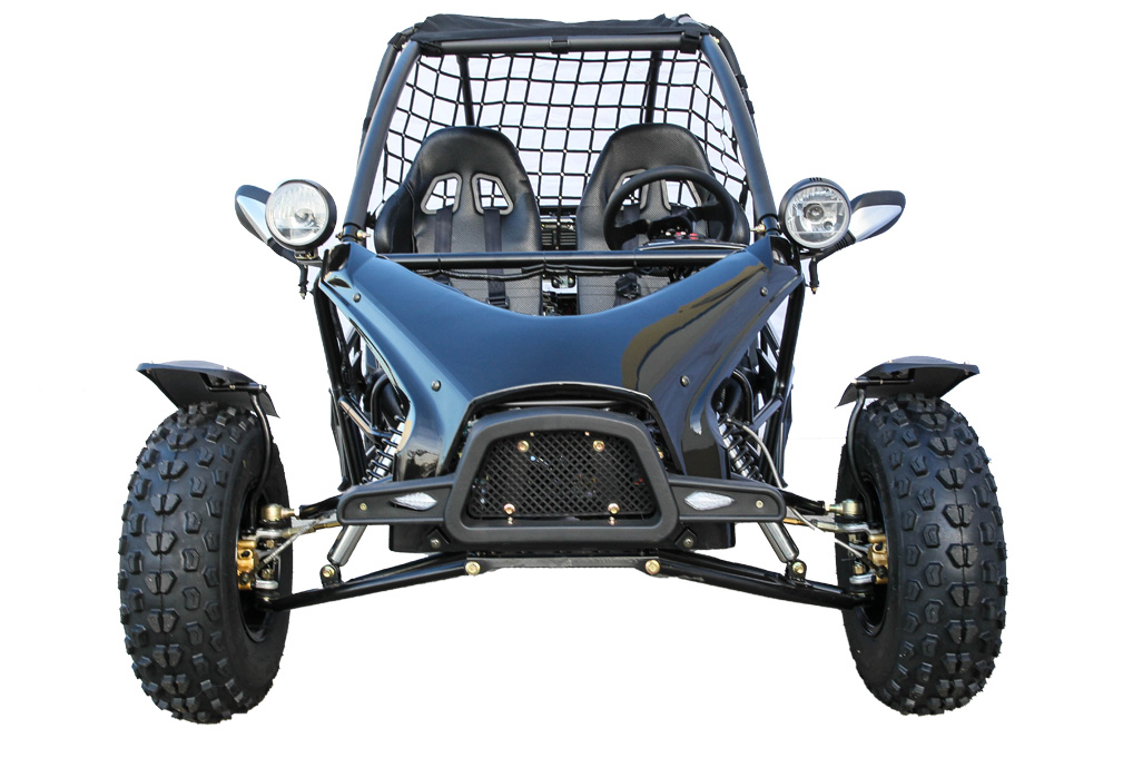 New Kandi 200GKJ-2A 4 Stroke Auto 200cc Buggy - *Shipping Not Included